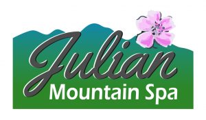 Logo Julian Mountain Spa - Day Spa San Diego